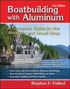 Boatbuilding with Aluminum 2nd edition 9780071443180 0071443185