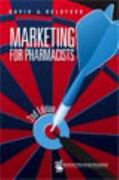 Marketing for Pharmacists 2nd edition 9781582121062 1582121060