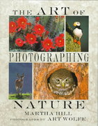 The Art of Photographing Nature 0 9780517880340 0517880342