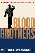 Blood Brothers 1st Edition 9780805078602 0805078606