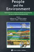 People and the Environment 1st edition 9781402073229 1402073224