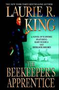 The Beekeeper's Apprentice 1st Edition 9780312427368 0312427360