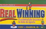 A Coach's Guide to Real Winning 0 9781886039568 1886039569