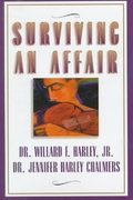 Surviving an Affair 0 9780800717582 0800717589