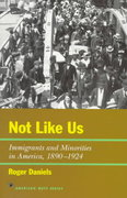 Not Like Us 1st Edition 9781566631662 1566631661