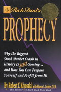 Rich Dad's Prophecy 0 9780446530866 0446530867