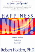 Happiness Now! 0 9781401920395 140192039X
