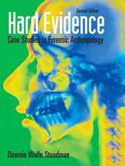 Hard Evidence 2nd edition 9780136050735 0136050735