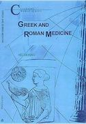 Greek and Roman Medicine 1st Edition 9781853995453 1853995452