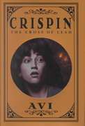 Crispin - The Cross of Lead 0 9780786808281 0786808284