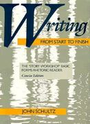 Writing from Start to Finish 3rd Edition 9780867092677 086709267X