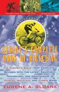 Sloane's Complete Book of Bicycling 25th edition 9780671870751 0671870750