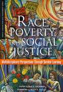 Race, Poverty, and Social Justice 0 9781579222208 157922220X