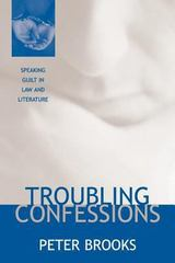 Troubling Confessions 2nd edition 9780226075860 0226075869