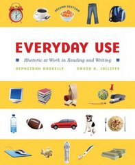Everyday Use 2nd Edition 9780205590971 0205590977