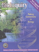 BioInquiry Learning System 1.2 1st edition 9780471438113 0471438111