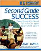 Second Grade Success 1st edition 9780471468202 0471468207
