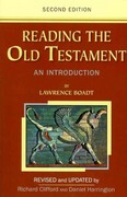 Reading the Old Testament 2nd Edition 9780809147809 0809147807