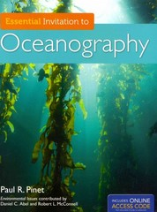 Essential Invitation to Oceanography 6th Edition 9781449686437 1449686435