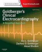 Clinical Electrocardiography: A Simplified Approach 8th Edition 9780323087865 0323087868