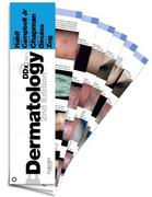 Dermatology DDX Deck 2nd Edition 9780323080798 0323080790