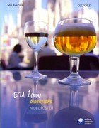 EU Law Directions 3rd edition 9780199639809 0199639809