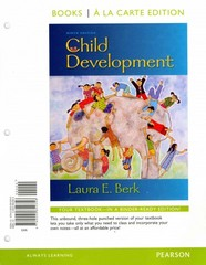 Child Development, Books a la Carte Plus NEW MyDevelopmentLab with eText -- Access Card Package 9th edition 9780205854363 0205854362