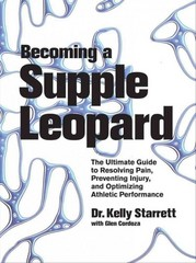 Becoming a Supple Leopard 1st Edition 9781936608584 1936608588