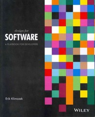 Design for Software 1st Edition 9781119942900 111994290X