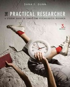 The Practical Researcher 3rd Edition 9781118360040 1118360044
