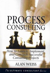 Process Consulting 1st Edition 9781118426821 1118426827