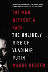 The Man Without a Face 1st Edition 9781594486517 1594486514