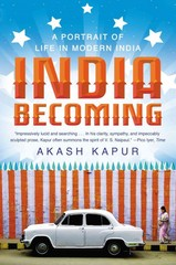 India Becoming 1st Edition 9781594486531 1594486530