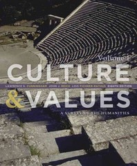 Culture and Values 8th edition 9781133952442 1133952445