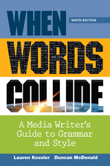 When Words Collide 9th Edition 9781285052472 1285052471