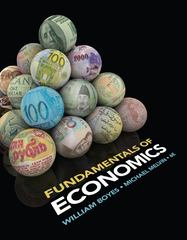 Fundamentals of Economics 6th edition 9781133956105 1133956106