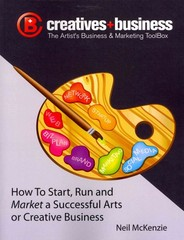 The Artist's Business and Marketing ToolBox 1st Edition 9781470102081 1470102080