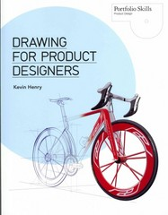 Drawing for Product Designers 1st Edition 9781856697439 1856697436