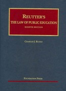 The Law of Public Education 8th edition 9781609300708 160930070X
