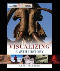 Visualizing Earth History 1st edition 9780471724902 0471724904