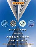 Auditing and Assurance Services Understanding the Integrated Audit
