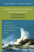 Information Technology Risk Management in Enterprise Environments 1st Edition 9780471762546 0471762547