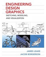Engineering Design Graphics 1st Edition 9780471762683 0471762687