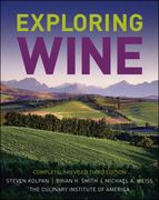 Exploring Wine 3rd Edition 9780471770633 0471770639