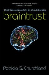 Braintrust 1st Edition 9780691156347 0691156344