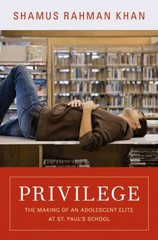 Privilege 1st Edition 9780691156231 0691156239