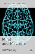 Mind and Machine 1st Edition 9781137283429 1137283424