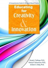 Educating for Creativity and Innovation 1st Edition 9781593639525 159363952X