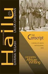 The Conscript 1st Edition 9780821420232 0821420232