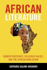 African Literature 1st Edition 9780979085857 0979085853